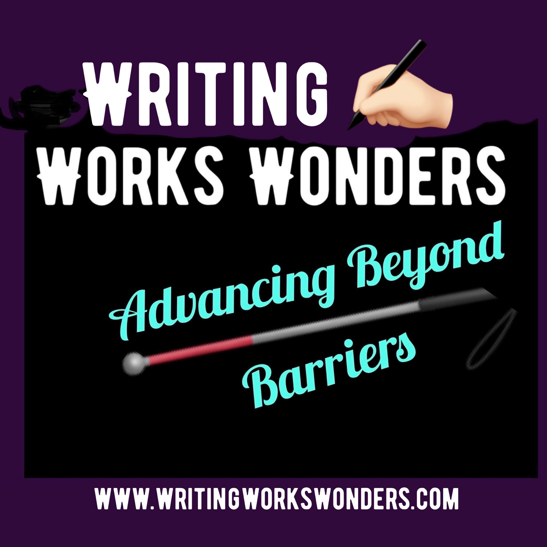 Logo for Writing Works Wonderx